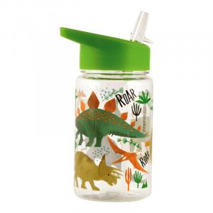 botella-de-agua-350ml-dinosaurios