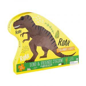 puzzle-40-piezas-tiranosaurio-rex