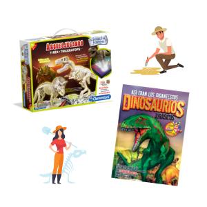 paleontologo
